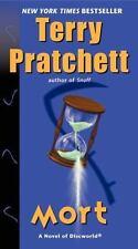 Discworld Ser.: Mort : A Novel of Discworld by Terry Pratchett (2013, Mass Market)
