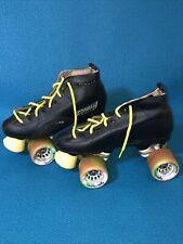 """Pacer Formula Speed Roller Skates Size 5 (10"""" Long)"""