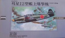 "YOKOSUKA D4Y2 SUISEI ""JUDY"" 1/72 ARII.-."