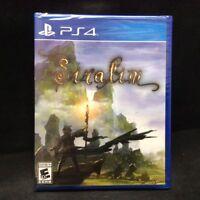 Siralim [Limited Run Games](Sony PlayStation 4) BRAND NEW/ Region Free