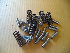06' Husaberg FE450 FE 450 E / OEM CLUTCH BASKET HARDWARE