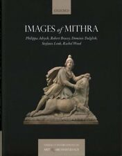 Images of Mithra by Dominic Dalglish, Rachel Wood, Stefanie Lenk, Jas Elsner,...