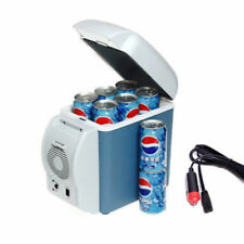 Frigo 12V Portatile Caldo Freddo 7,5 Litri Auto Camper da Viaggio Portati barca