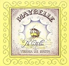 Maybelle the Cable Car by Virginia Lee Burton (1997, Paperback)