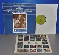 Chubby Jackson Sextet and Big Band USA 1972 Prestige OIS Rec. 1947/1950 VINILE LP