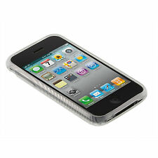 Protec Glacier Coque Dure Pour iPhone 3G/3GS - clear (transparent)