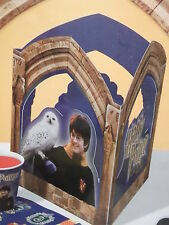 Original Sealed HARRY POTTER and the Sorcerers Stone Party Table Centerpiece