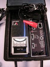 Amprobe, As800, Spike Sag Surge Recorder, 1990 Test Equipment