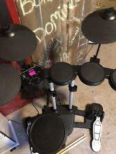 Simmons Electronic Drum Set Electric Drums Sdxpress Adult E Drum Set