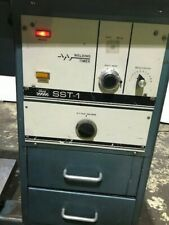 SMALL BENCH MOUNTED SPOT WELDER ( Inc.VAT @ 20% In Final Price )