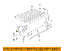 GM OEM-Hvac Heater Control Valve 11570082