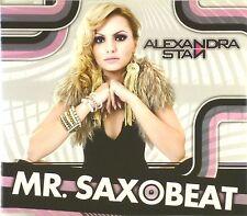 CD Maxi-Alexandra Stan-Mr Saxobeat - #a2032