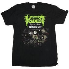 Voivod T Shirt - Killing Technology 100% Official Math Metal Thrash