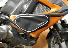 HONDA Varadero XL1000 CRASH BAR Borse Bagagli Panniers 2007-2013