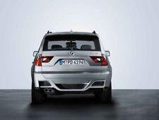 BMW Car Bootlid Panels