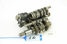 Aprilia RS 125 GS - Rotax 123 gearbox complete 56610316