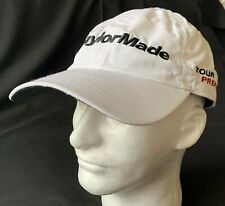 Taylor Made Sldr Tour Preferred Adjustable Golf Cap - New!