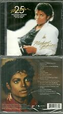 CD - MICHAEL JACKSON : THRILLER ( EDITION SPECIALE ) / NEUF EMBALLE - NEW SEALED