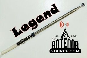ACURA LEGEND 1991-1992 Power Antenna MAST *NEW* + How 2