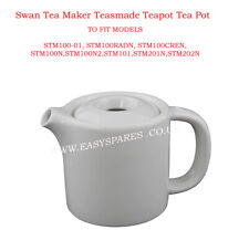 Swan Teasmade  replacement Teapot , For Model ,STM100-1