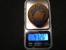 Minigolfball Migo Eagle MR bespielt unmarkiert Balldaten im Text