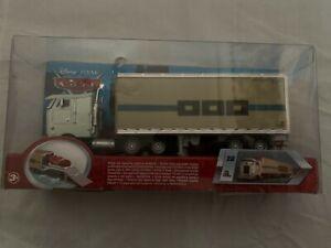 Ben Crankleshaft Cars Mattel Disney with original box