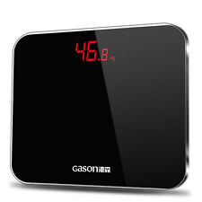 Bathroom Body Scales Accurate Smart Electronic Digital Weight Floor LED Display