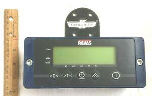 Cascade Ravas iForks 5.0 Max 5000lb Controller Free Shipping