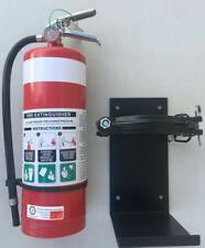 Fire Extinguisher 4.5kg ABE Powder & Heavy Duty Vehicle Bracket Truck