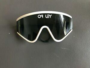 Oakley Vintage 1960's Interchangeable Cycling Sunglasses