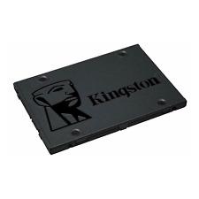 """SSD Kingston 240Go A400 - Disque dur interne SSD (2.5"""", SATA 3) - Version 2019"""