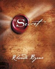 THE SECRET  by Rhonda Byrne - HB/DJ -  2006