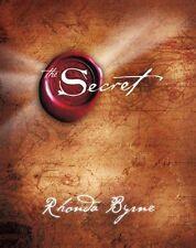 THE SECRET  by Rhonda Byrne - HB/DJ -  2006