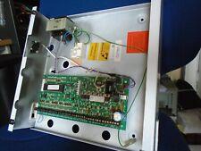 SCANTRONIC MODERN ALARM SERIES 3200 ALARM CONTROL PANEL