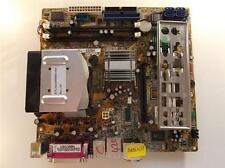 Asus P5LD2-TVM se/s Socket 775 Placa Base Con Celeron 430 CPU de 1.80 GHz