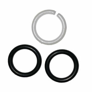 Lamona Howdens Kitchen Tap Compatible O Ring O'ring Spout Seal  Kit 1239R 1425R