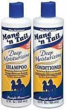 Mane 'n Tail Deep Moist Shampoo & Conditioner