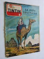 Giornale di Tintin (Francese) : 316 di Novembre 1954