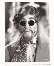 Peter Sellers Dr Fu Manchu Lot de 2 photos Original Vintage 1980