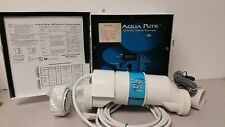 Hayward Aquarite Pool Salt Chlorine System ** REBUILT** AQR5 Pools up to 20K