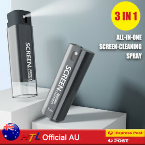 【HTL】All-In-One Screen Cleaning Spray Mini Screan Cleaner Reusable Sterilizable