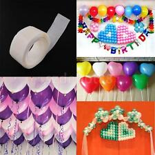 300 Glue Dots Sticky Craft Clear Card Making Scrapbooking Removable 5mm