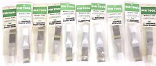 LOT OF 10 NEW WAGNER FIN TOOL MODEL T-200
