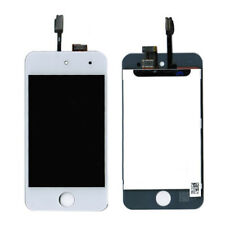 iPod Touch 4 4th Gen A1367 White LCD Display Touch Screen Digitizer Glass