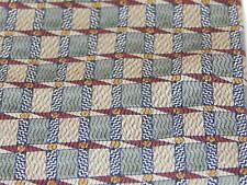 All Silk Martin Wong Collection Men's Neck Tie