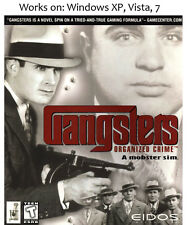 Gangsters: Organized Crime PC Game