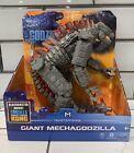 Godzilla Vs Kong Giant Mechagodzilla 11