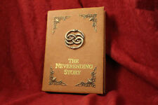 The Neverending Story Book Replica - Blank Book / Sketchbook / Journal / Diary