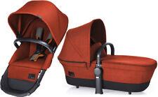 NEU Cybex Priam 2in1 Light Seat inkl. Sportsitz und Babywanne
