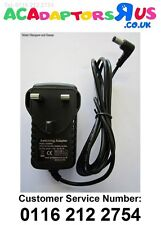 6V Mains AC Power Adaptor Charger 4 Noise Cancelling Sony Headphones mdr-nc500d
